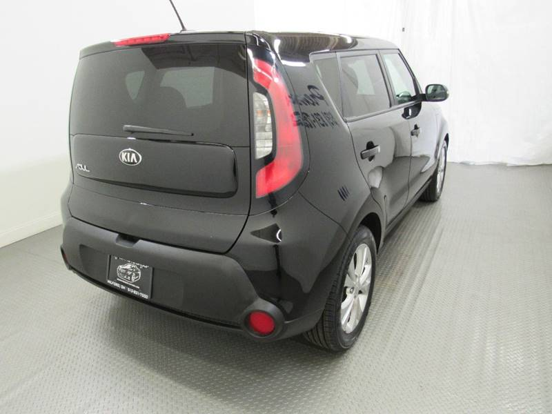 2014 Kia Soul for sale at Premier Automotive Group in Milford OH