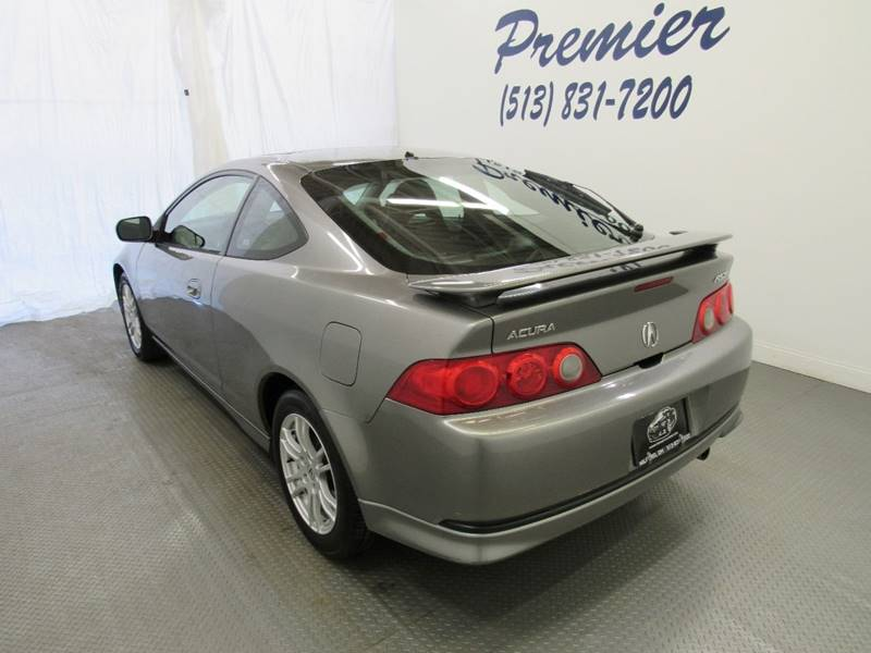 2006 Acura RSX for sale at Premier Automotive Group in Milford OH