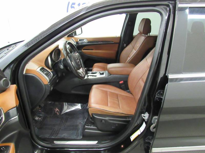 2011 Jeep Grand Cherokee for sale at Premier Automotive Group in Milford OH