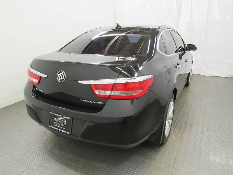 2014 Buick Verano for sale at Premier Automotive Group in Milford OH