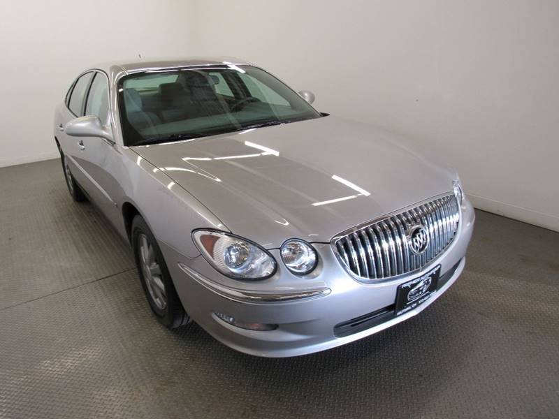 2008 Buick LaCrosse for sale at Premier Automotive Group in Milford OH