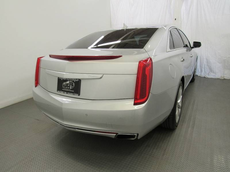 2013 Cadillac XTS for sale at Premier Automotive Group in Milford OH