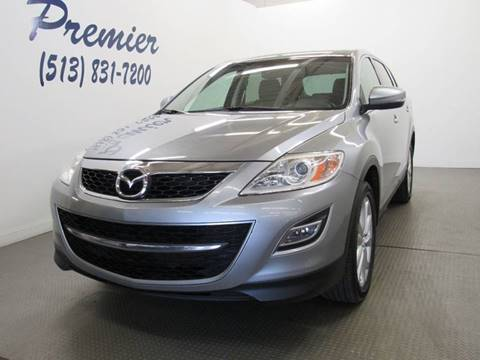 2012 Mazda CX-9 for sale at Premier Automotive Group in Milford OH