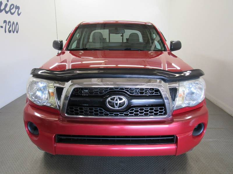 2011 Toyota Tacoma for sale at Premier Automotive Group in Milford OH