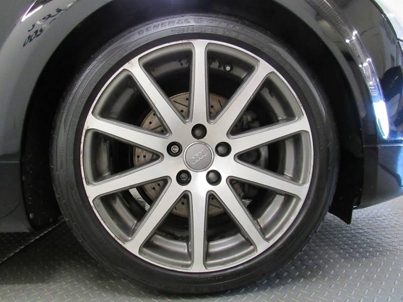 2010 Audi TT for sale at Premier Automotive Group in Milford OH