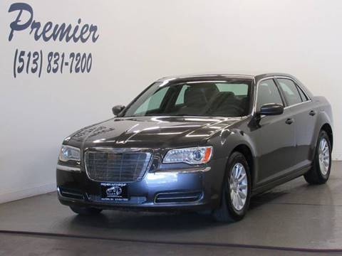 2013 Chrysler 300 for sale at Premier Automotive Group in Milford OH