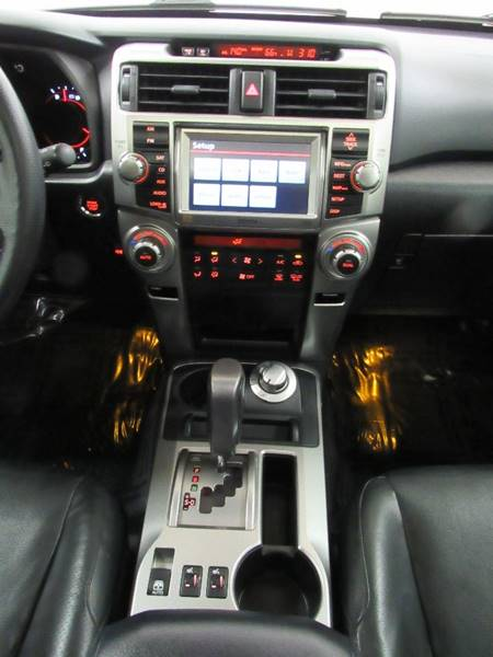 2010 Toyota 4Runner for sale at Premier Automotive Group in Milford OH