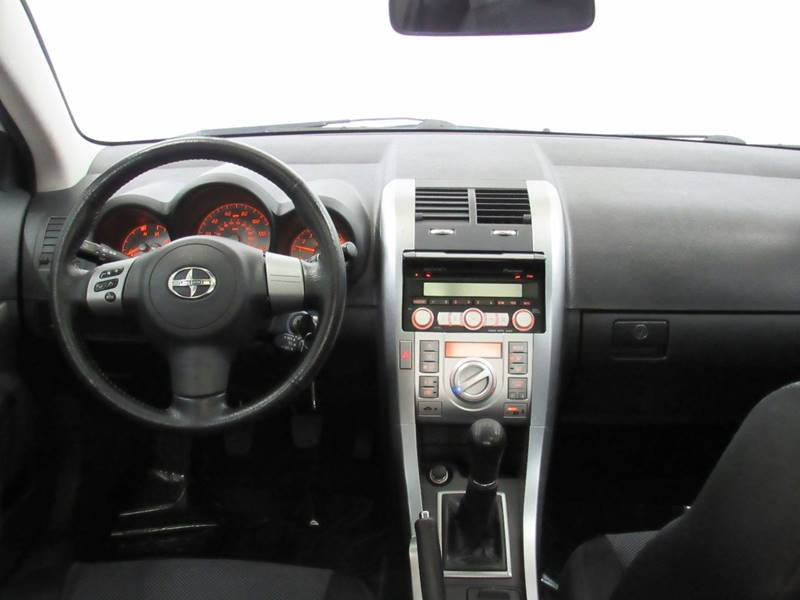 2008 Scion tC for sale at Premier Automotive Group in Milford OH