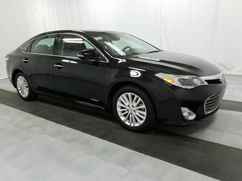 2014 Toyota Avalon Hybrid for sale in Richmond Hill NY