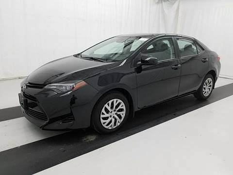 2017 Toyota Corolla for sale in Richmond Hill, NY