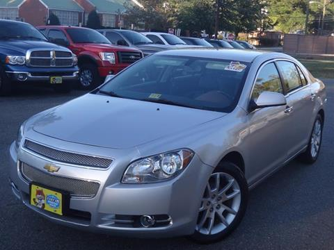 2009 Chevrolet Malibu for sale in Stafford, VA