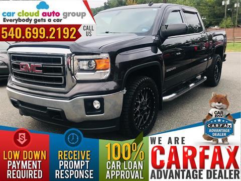 2014 GMC Sierra 1500 for sale in Stafford, VA