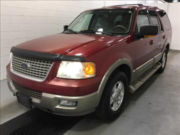 2004 Ford Expedition for sale in Stafford, VA