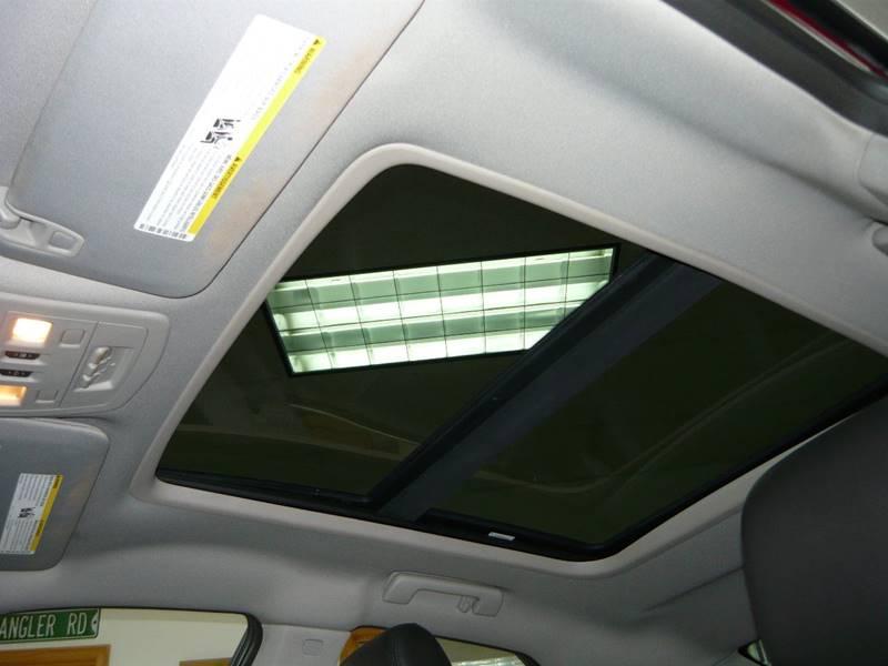 2010 Cadillac CTS AWD 3.0L V6 Luxury 4dr Sedan - Marietta OH