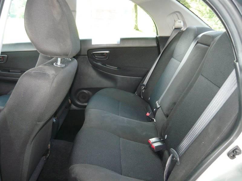 2005 Subaru Impreza AWD 2.5 RS 4dr Sedan - Marietta OH