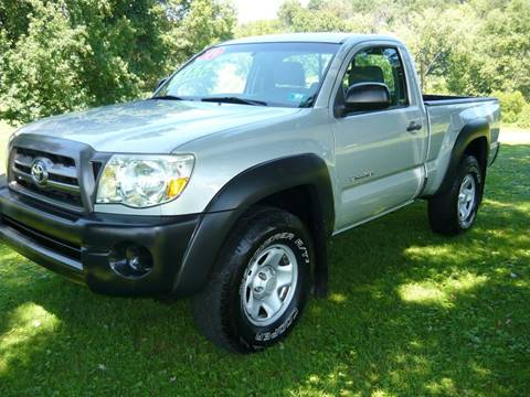 2010 Toyota Tacoma for sale in Marietta, OH