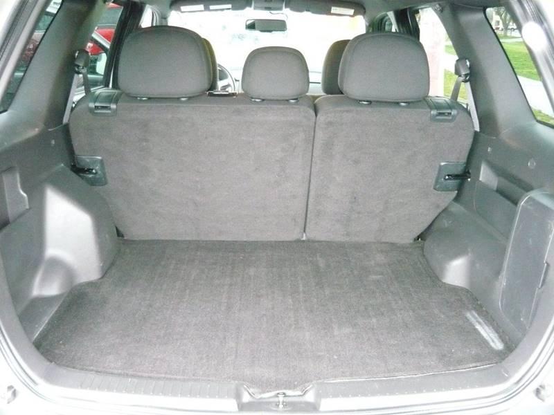 2010 Ford Escape AWD XLT 4dr SUV - Marietta OH