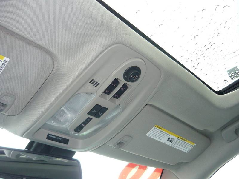 2010 GMC Terrain AWD SLT-2 4dr SUV - Marietta OH