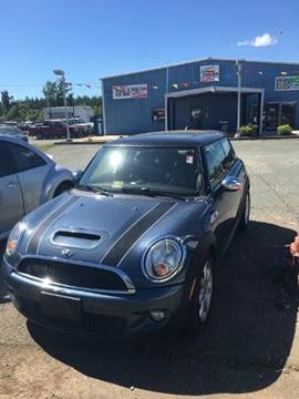 2009 MINI Cooper for sale in Dillwyn, VA