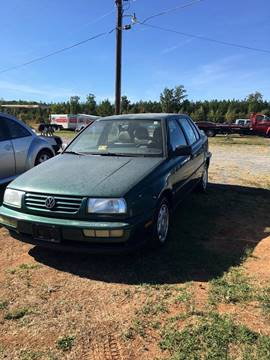 1997 Volkswagen Jetta for sale in Dillwyn, VA