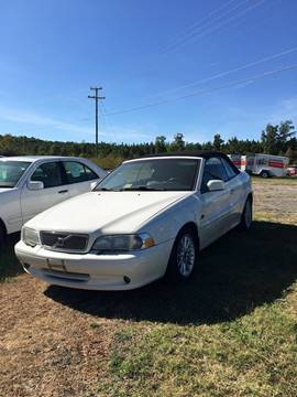 1999 Volvo C70 for sale in Dillwyn, VA