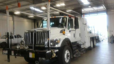 2009 International WorkStar 7500 for sale in Springfield, MO