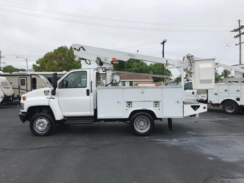 2006 GMC C4500 for sale in Springfield, MO