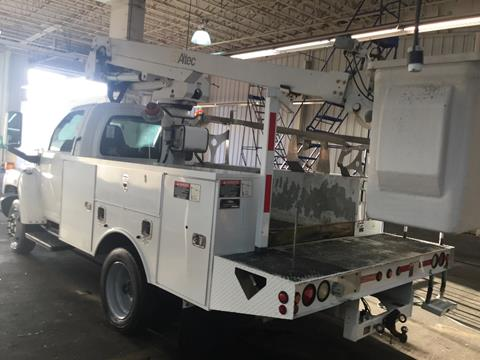 2007 GMC C4500 for sale in Springfield, MO