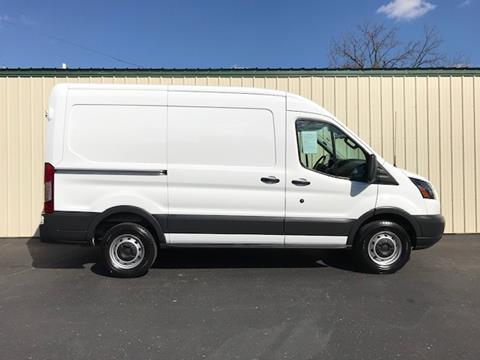 2018 Ford Transit Cargo for sale in Springfield, MO