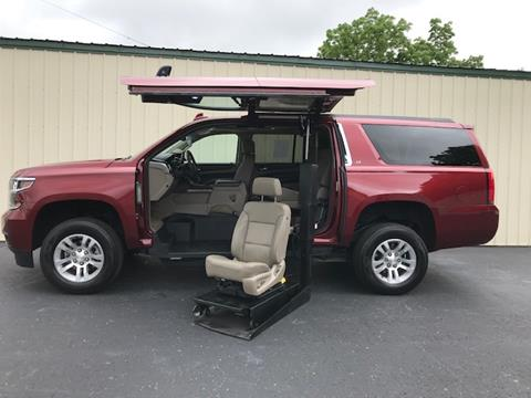 2016 Chevrolet Suburban for sale in Springfield, MO