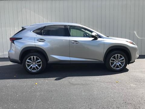 2016 Lexus NX 200t for sale in Springfield, MO