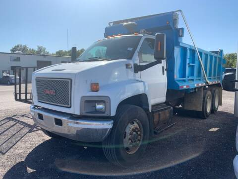 2007 GMC C8500 for sale in Springfield, MO