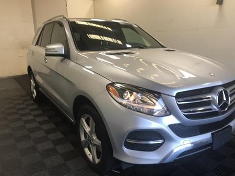 2016 Mercedes-Benz GLE for sale in Dumfries, VA