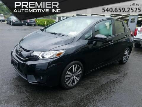 used honda fit for sale in manassas va carsforsale com carsforsale com