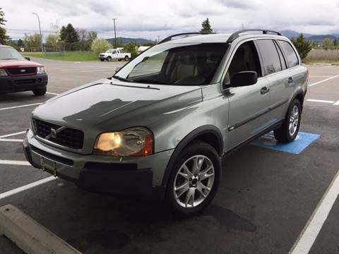 2004 Volvo XC90 for sale in Coeur D'Alene, ID