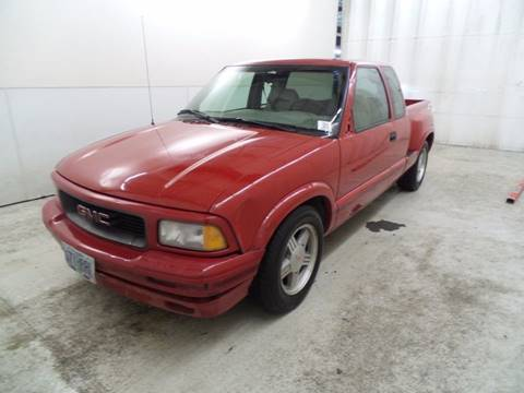 1997 GMC Sonoma for sale in Coeur D'Alene, ID