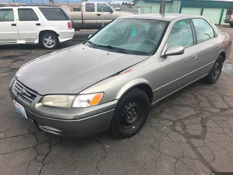 1997 Toyota Camry for sale in Coeur D'Alene, ID