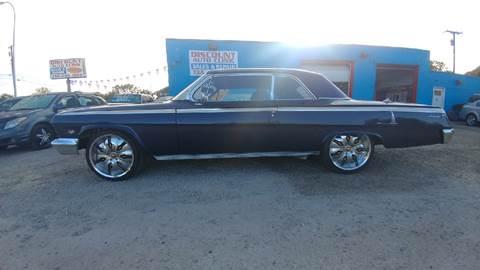 1962 Chevrolet Impala for sale in Wayne, MI