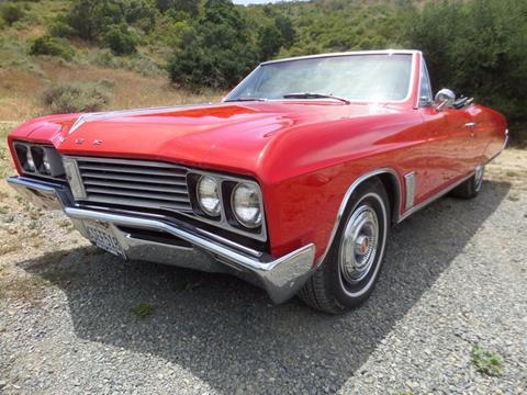 1967 Buick Skylark for sale in Laguna Beach, CA
