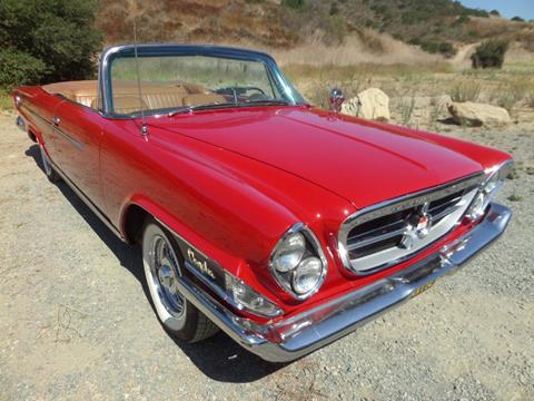 1962 Chrysler 300 for sale in Laguna Beach, CA