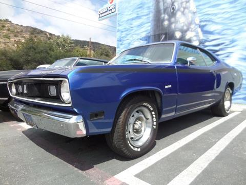 1970 Plymouth Duster for sale in Laguna Beach, CA