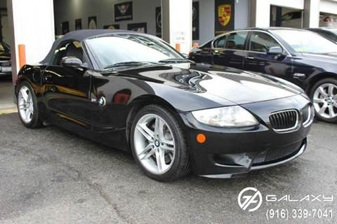2006 BMW Z4 M For Sale in Thibodaux, LA - Carsforsale.com