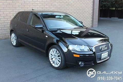 2006 Audi A3 for sale in Sacramento, CA