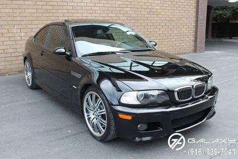 2005 BMW M3 For Sale  Carsforsalecom