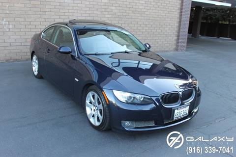 2008 BMW 3 Series for sale in Sacramento, CA