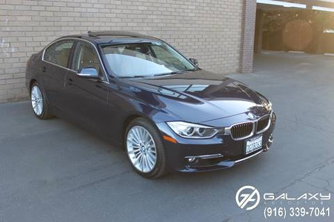 2014 BMW 3 Series for sale in Sacramento, CA