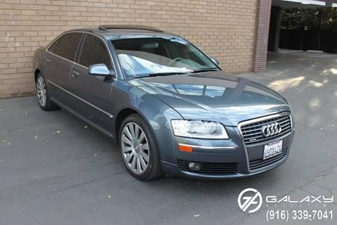 2006 Audi A8 L for sale in Sacramento, CA