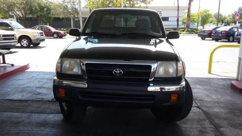 2000 Toyota Tacoma for sale in Pinellas Park, FL