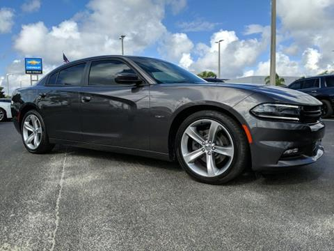 2016 Dodge Charger for sale in Melbourne, FL