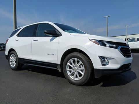 2019 Chevrolet Equinox for sale in Melbourne, FL